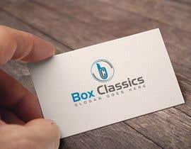 """nº 207 pour Logo for """"BoxClassics"""" par square5250"""