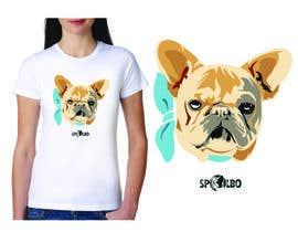 #80 for Design a T-Shirt by YamGraphics2017