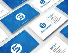 nº 22 pour Design some Business Cards for Digital Brand par papri802030