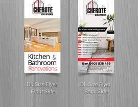 nº 15 pour Flyer design - Letter box drop par creativetrends