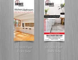 nº 16 pour Flyer design - Letter box drop par creativetrends