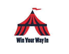 nº 74 pour Logo for website par RotatingTower