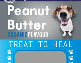 nº 9 pour Create Packaging Design for Hemp Based Dog and Cat Treats par mohamedgamalz