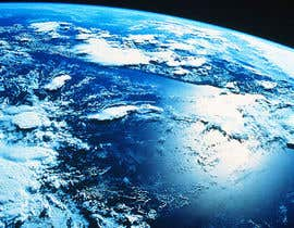 nº 58 pour I need a photo of earth from the space. par ibnafazle