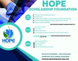 nº 7 pour HOPE Flyer par roy91591