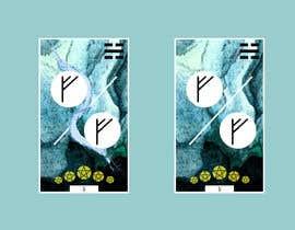 nº 4 pour A New Tarot / Divination Deck (1 card) par naviaisner