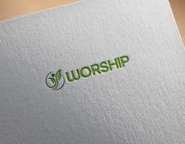 nº 169 pour iWorship Logo Design par exploredesign786