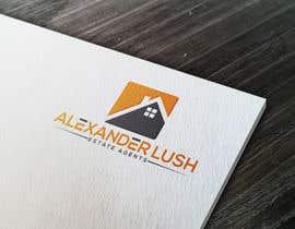 nº 399 pour Design a Logo for a new estate agents par fastdesign6062