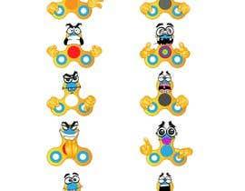 nº 4 pour Design Emoji/Sticker Pack of 20 par Alaedin