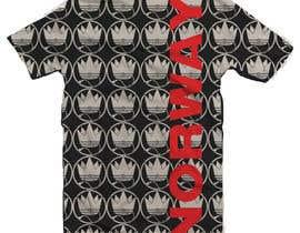 nº 19 pour Design a clothing par nobelahamed19