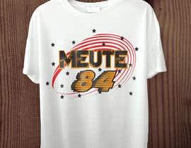 nº 84 pour Design a T-Shirt par sauravarts