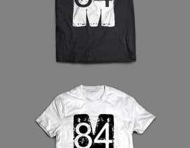 nº 110 pour Design a T-Shirt par Exer1976