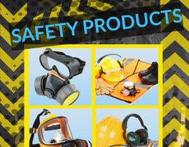 nº 5 pour Flyer for a safety company par somirdn