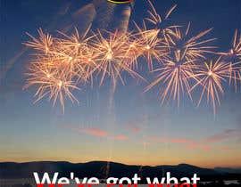 nº 21 pour Fireworks Sales Banners par HAFIZ779