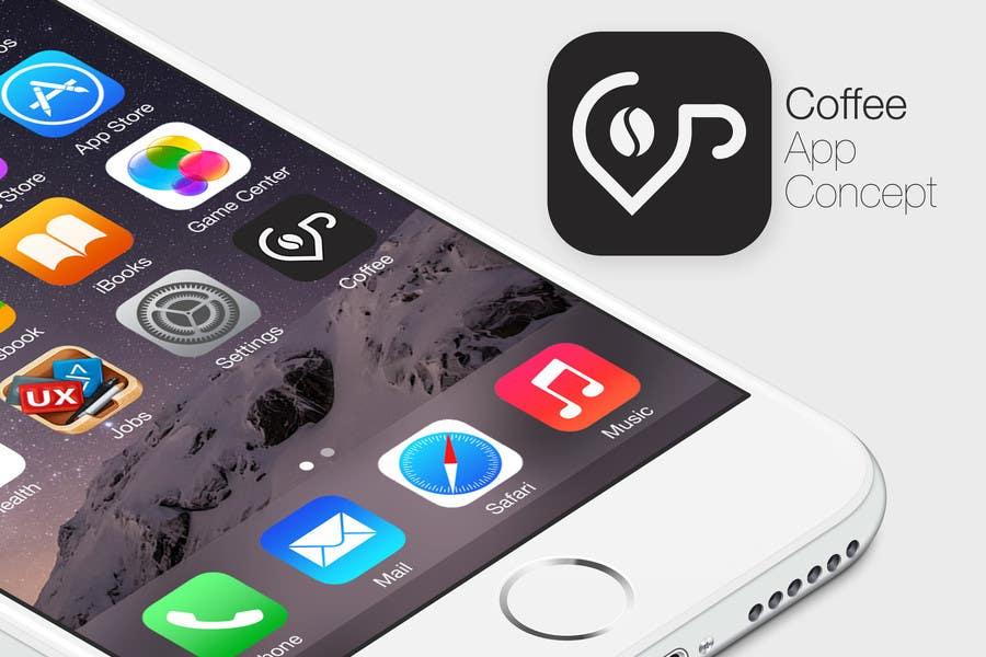 Entry 10 By Samjarviss For Design An App Mockup For Relaur