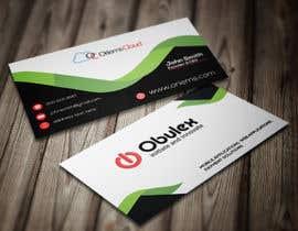 nº 143 pour Design some Business Cards & Optional Logo par hriday10