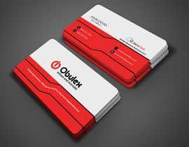 nº 140 pour Design some Business Cards & Optional Logo par munnaaziz02