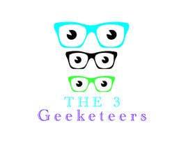 nº 13 pour Design a geeky, fun logo/banner/art for my new project! par Abirgupta