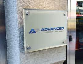 nº 35 pour Logo for Advanced Floor Care par Transformar
