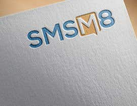 nº 41 pour Design a new logo for SMS provider par AlamgirDesign