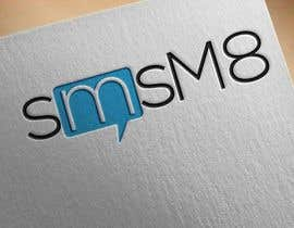 nº 24 pour Design a new logo for SMS provider par aminul2214