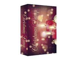 nº 15 pour Design elegant lamp box with black background par leiidiipabon24
