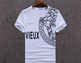 nº 35 pour Design a T-Shirt for  an Apparel Company par habibu059