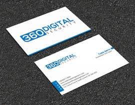nº 224 pour Business card design par shopon15haque