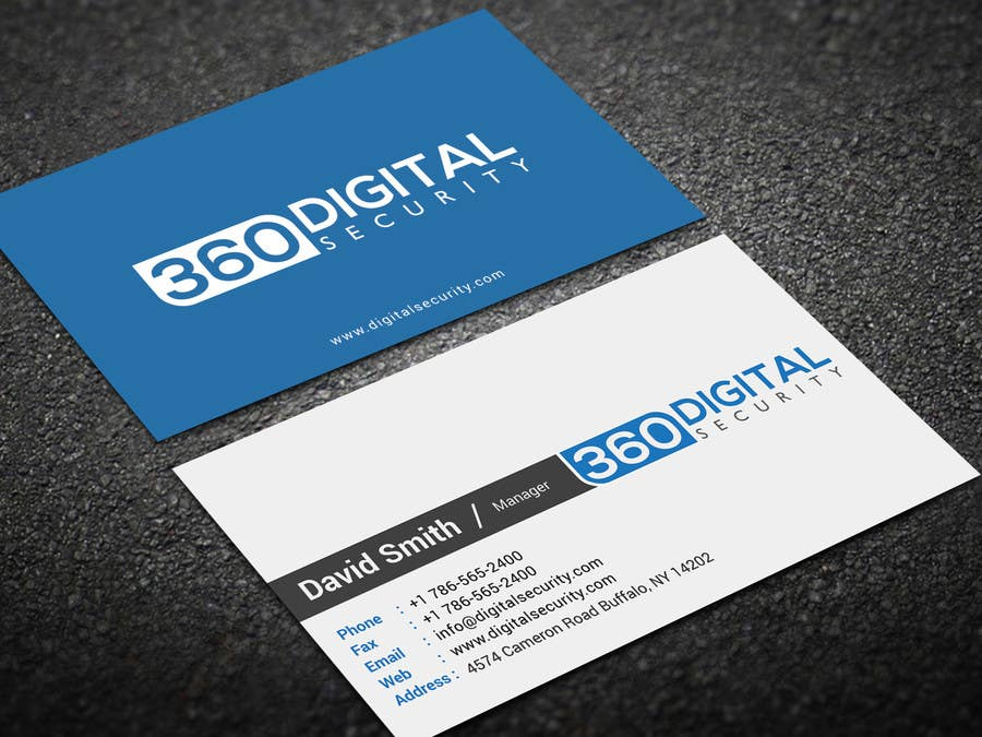 Entry 72 By Asifbd0110 For Business Card Design Freelancer