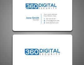 nº 89 pour Business card design par Neamotullah