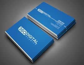 nº 300 pour Business card design par rockonmamun
