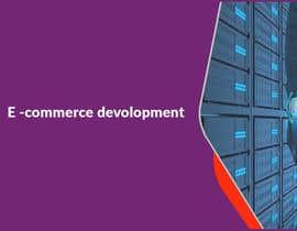 nº 9 pour Design a Banner for IT B2B Website par munshiibrahim777