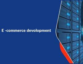 nº 12 pour Design a Banner for IT B2B Website par munshiibrahim777