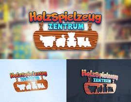 nº 80 pour Design a Logo par arjeyjimenez