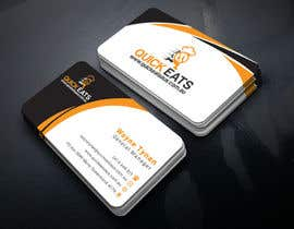 nº 6 pour I need some Graphic Design Business Cards par Aaminul013