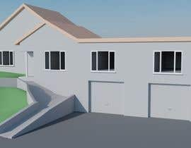 nº 11 pour House Exterior Render par las56467f299df06