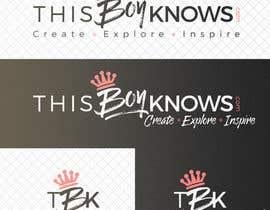 nº 5 pour Design/Modify a New Logo for my Website par georgewwww