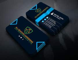 nº 38 pour Design a business card par mrmridha1