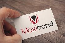 Design a Logo for Maxibond için Graphic Design184 No.lu Yarışma Girdisi