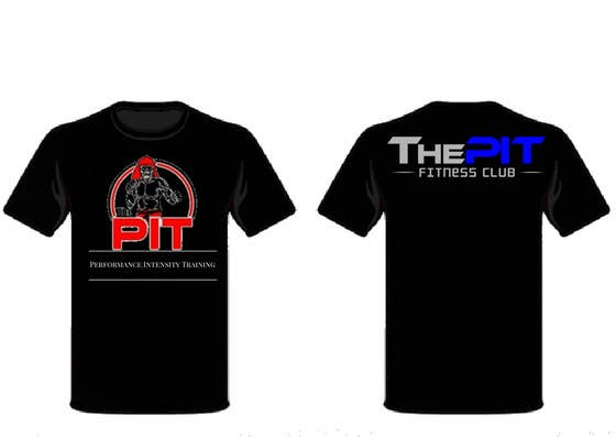 Proposition n°5 du concours Design tshirt for fitness gym