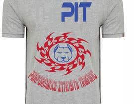 nº 78 pour Design tshirt for fitness gym par xhzahid