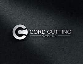 nº 127 pour Design a Logo for Cord Cutting Canada par LOGOWORLD7788