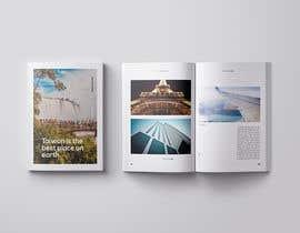 nº 2 pour Design a Magazine layout par abdalaziz90