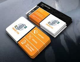 nº 29 pour business cards for mobile repair and parts sales par monirjony