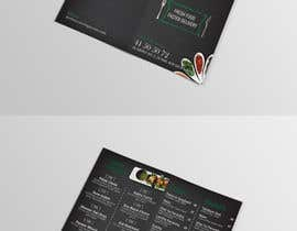 nº 48 pour Restaurant MENU Design (for Delivery restaurant) par Orko30
