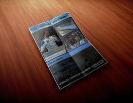 nº 21 pour Flyer to promote a futsal clinic. par mojtabaalam