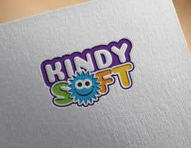 "nº 413 pour Design a Logo for ""Kindy Soft"" par Raiyan47"