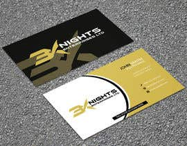 #97 for Logo + Business Cards by seeratarman