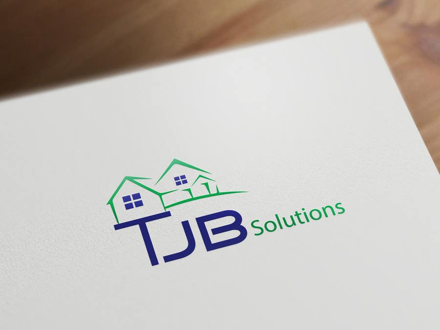 Proposition n°119 du concours design new simple logo for home service business