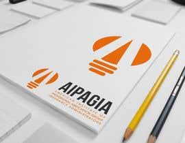 #178 untuk Logo Design for AIPAGIA oleh danbodesign